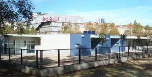 Fotografia de la nova escola