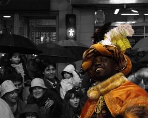 El rei Baltasar