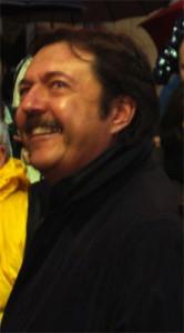 L'alcalde de Badalona