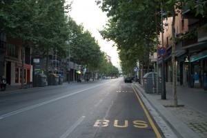 Avinguda Martí Pujol